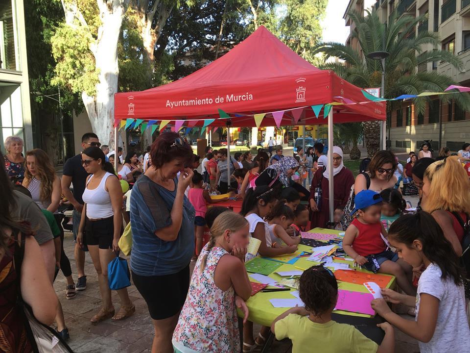 Fiesta Final Infantil