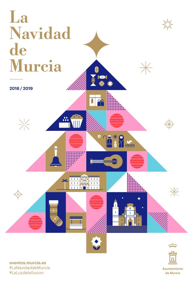 La navidad de Murcia