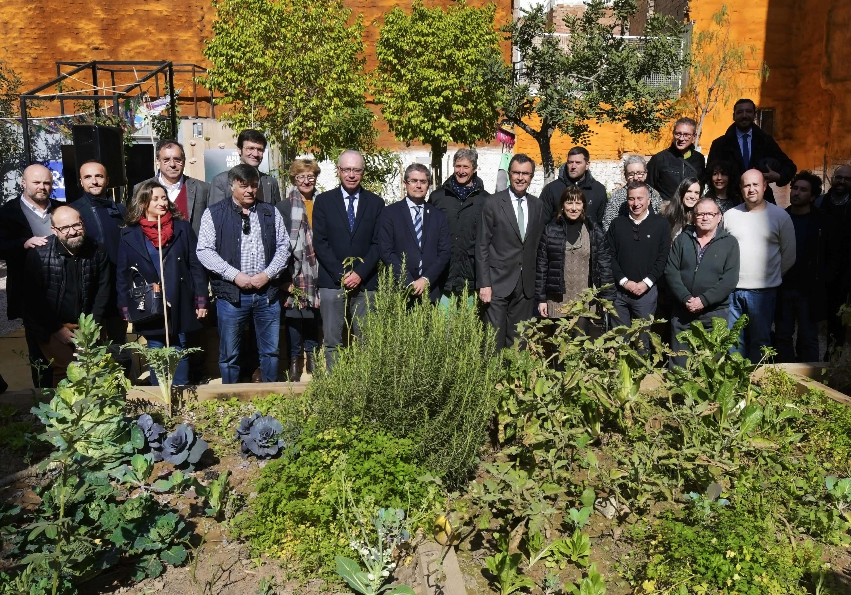 La Huerta lleva su alma hasta el corazón de la ciudad del 2 al 10 de marzo
